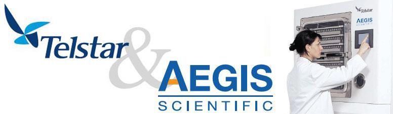 Laboratory Freeze Dryers for Research & Development|Telstar